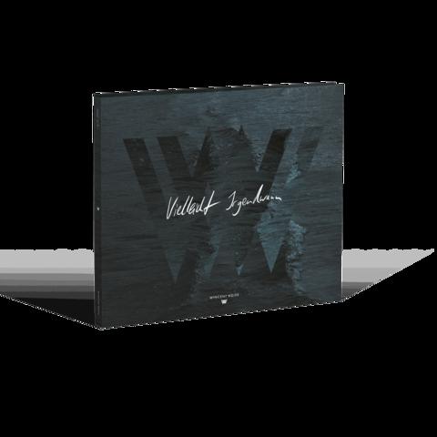 √Vielleicht Irgendwann von Wincent Weiss - CD jetzt im Wincent Weiss Shop