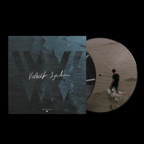 √Vielleicht Irgendwann (Ltd. Picture Vinyl) von Wincent Weiss - 2LP jetzt im Wincent Weiss Shop